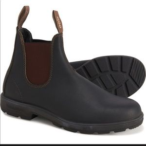 Unisex Blundstone 500 Chelsea boots